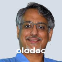 Laparoscopic Surgeon at Advanced Medical Centre Islamabad Dr. Aatif Inam Shami