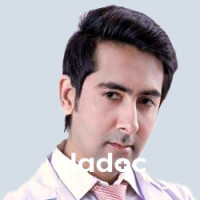 Best Pediatrician in Gulshan-e-Iqbal, Karachi - Dr. Atif Mansoor