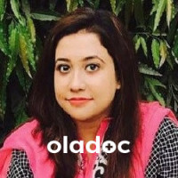 Best Speech and Language Pathologist in Johar Town, Lahore - Ms.  Hafsa Fiaz