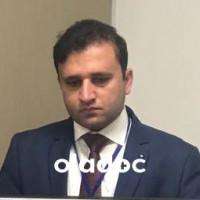 Dr. Khalid Javed Khan Rinnd (General Surgeon) Multan