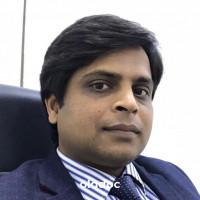 Best Orthopedic Surgeon in Punjab Society, Lahore - Dr. Muhammad Nouman Raza