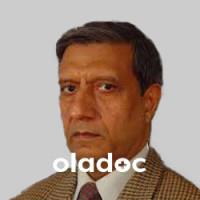 Best Neurosurgeon in New Garden Town, Lahore - Prof. Dr. Nazir Ahmad