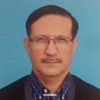 Col. (R) Prof. Dr. M. Asghar Ali (General Surgeon) Lahore