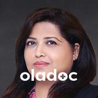 Diabetologist at KKT Orthopedic Spine Center (Johar Town) Lahore Dr. Fauzia Moyeen