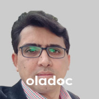 Oncologist at Neurospinal & Cancer Care Institute (NCCI) Karachi Dr.  Azhar Rashid