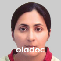 Dr. Sobia Nawaz Malik