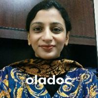 Best Rheumatologist in Gulberg, Lahore - Dr. Saba Saif