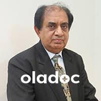 Best Diabetologist in Allama Iqbal Town, Lahore - Dr. Najam Ayyub Minhas