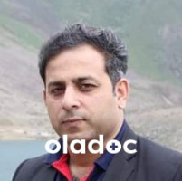 Dr. Muzammil Iftikhar