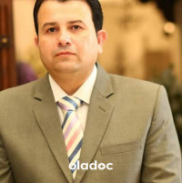 Cardiologist at Online Video Consultation Video Consultation Dr. Naeem Asghar
