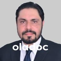 Best Eye Specialist in DHA, Lahore - Dr. Adeel Randhawa