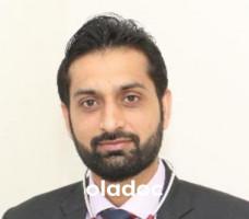 Dr.  Ata Ur Rehman (Rheumatologist) Faisalabad