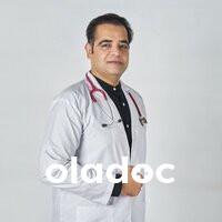 Assoc. Prof. Dr. Hassan Suleman Malik (Pediatrician) Lahore
