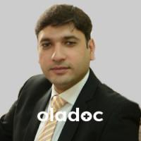 Pediatric Neurologist at Farooq Hospital (Westwood Branch) Lahore Dr. Imran Yasin
