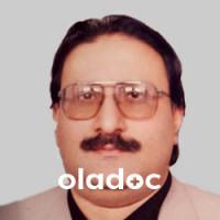 Dr. Mohammad Akmal Madni