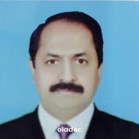 Assist. Prof. Zafar Iqbal Malik