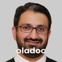 Best Vitreo Retina Surgeon in Gulberg, Lahore - Dr. Usman Imtiaz