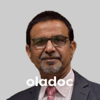 Best Oncologist in Islamabad - Dr. Nadeem Zia Abbasi