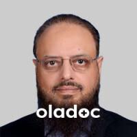 Brig. (R) Prof. Dr. Muhammad Salim