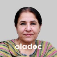 Best Breast Surgeon in Lahore - Dr. Mushahida Batool