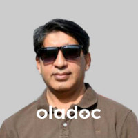 Best Diabetologist in Bahria Town, Lahore - Dr. Aamer Ghafoor Mufti