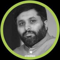 Dr. Syed Faisal Usman