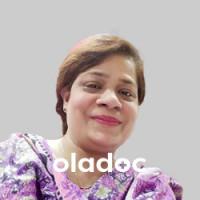 Gynecologist at Online Video Consultation Video Consultation Dr. Noor Us Saher Tahir