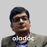Dr. Muhammad Adeel Razzaque (Orthopedic Surgeon) Video Consultation