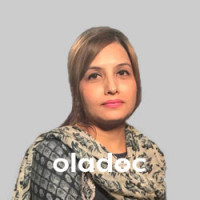 Dermatologist at Roots Hair & Skin Cosmetic Clinic, Surgimed Hopsital Lahore Dr. Sadaf Khuram Shah