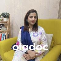 Psychologist at Online Video Consultation Video Consultation Dr. Tahira Maalik