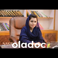 Psychologist at Online Video Consultation Video Consultation Ms. Zahra Bashir