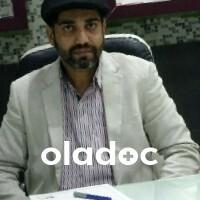 Best Doctor for Dental Caries in Multan - Dr. Shahzad Bhutta