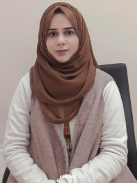 Physiotherapist at Online Video Consultation Video Consultation Dr. Nazish  Anwar