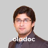 Dr. Abid Naeem (Dentist) Lahore