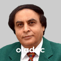Best Doctor for Electronystagmography (ENG) in Lahore - Dr. Khalid Jamil Akhtar