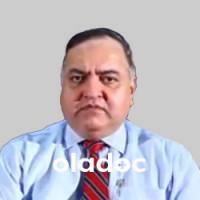 Best Male Sexual Health Specialist in Clifton, Karachi - Prof. Dr. Aziz Abdullah