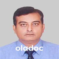 Urologist at Health Icon Medical & Diagnostic Centre Karachi Dr. Muhammad Amjad Noor