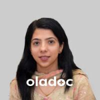 Dr. Maria Ahmad