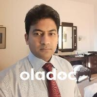 Best Doctor for Back Pain in Multan - Dr. Rizwan Sharif Ch