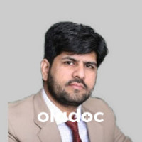 Best Doctor for Atelectasis in Faisalabad - Dr. Ahmad Farooq
