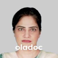 Dermatologist at Online Video Consultation Video Consultation Dr. Ayesha Rehman