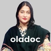 Dr. Afshan Ahmad