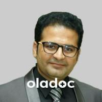 Orthopedic Surgeon at Online Video Consultation Video Consultation Asst. Prof. Dr. Abdul Qayyum Baig