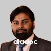 Prof. Dr. Majid Jehangir (Dentist) Lahore