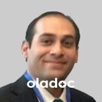 Best Doctor for Myringotomy in Lahore - Assist. Prof. Dr. Bakht Aziz