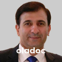 Best Eye Surgeon in Islamabad - Lt. Col. (R) Dr. Shahzad Saeed