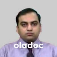 Internal Medicine Specialist at Online Video Consultation Video Consultation Assist. Prof. Dr. Muhammad Awais Abid