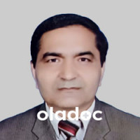 Best ENT Specialist in Lahore - Prof. Dr. Muhammad Riaz Chaudhary