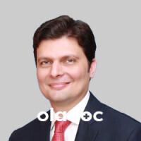 Plastic Surgeon at Online Video Consultation Video Consultation Dr. M. Sheraz Raza