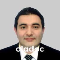 Assist. Prof. Dr. M. Saeed Afridi (Pediatric Cardiologist) Lahore